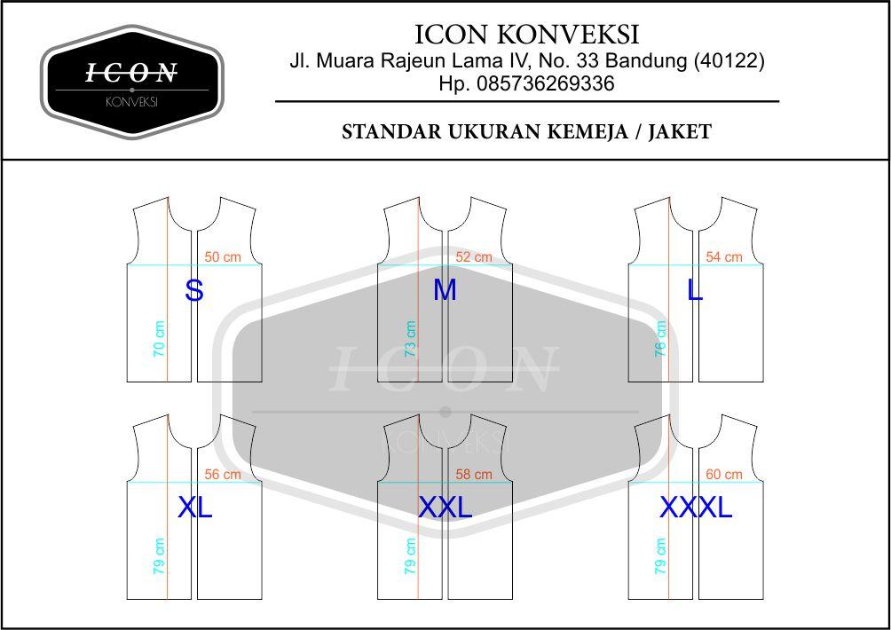 standar-ukuran-kemeja-jaket-icon-konveksi
