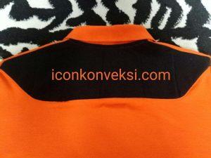 Bikin Polo Shirt Safety
