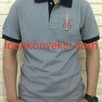 polo shirt seragam