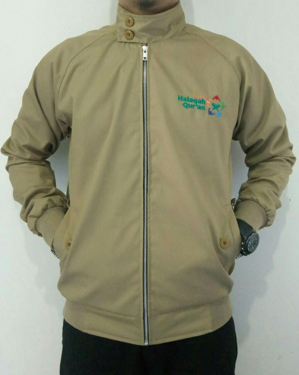 jaket harrington