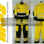 bikin wearpack safety