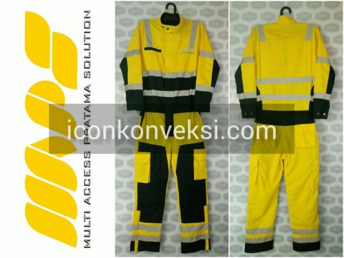 bikin wearpack safety