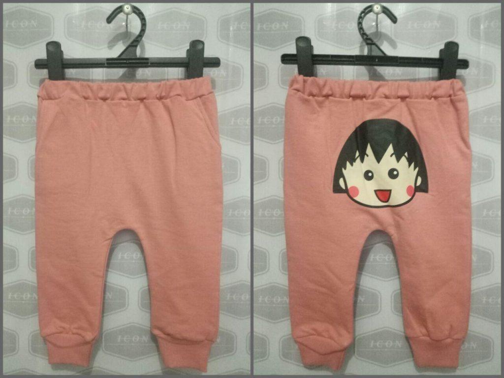 pesan celana bayi